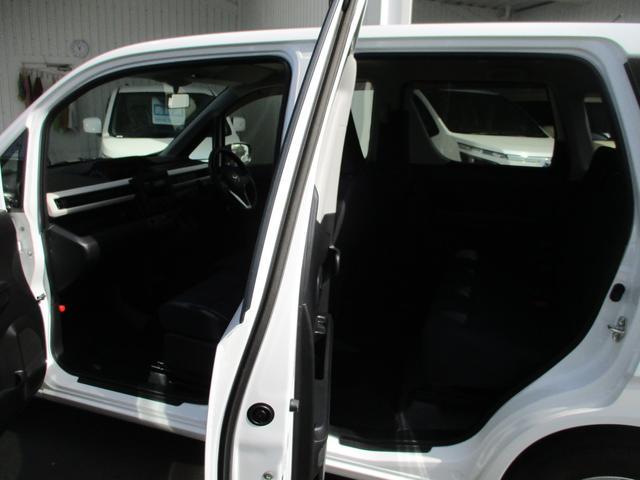 ハイブリッドXG 社外オーディオ CD AUX USB キーレス オートエアコン シートヒーター アイドリングストップ 盗難防止 ヘッドライトレベライザー ハロゲン フロアマット ドアバイザー デンカクミラー 禁煙車(31枚目)