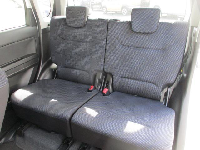 ハイブリッドXG 社外オーディオ CD AUX USB キーレス オートエアコン シートヒーター アイドリングストップ 盗難防止 ヘッドライトレベライザー ハロゲン フロアマット ドアバイザー デンカクミラー 禁煙車(33枚目)