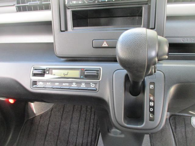 ハイブリッドXG 社外オーディオ CD AUX USB キーレス オートエアコン シートヒーター アイドリングストップ 盗難防止 ヘッドライトレベライザー ハロゲン フロアマット ドアバイザー デンカクミラー 禁煙車(35枚目)