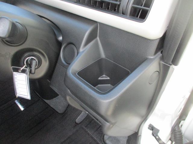 ハイブリッドXG 社外オーディオ CD AUX USB キーレス オートエアコン シートヒーター アイドリングストップ 盗難防止 ヘッドライトレベライザー ハロゲン フロアマット ドアバイザー デンカクミラー 禁煙車(40枚目)