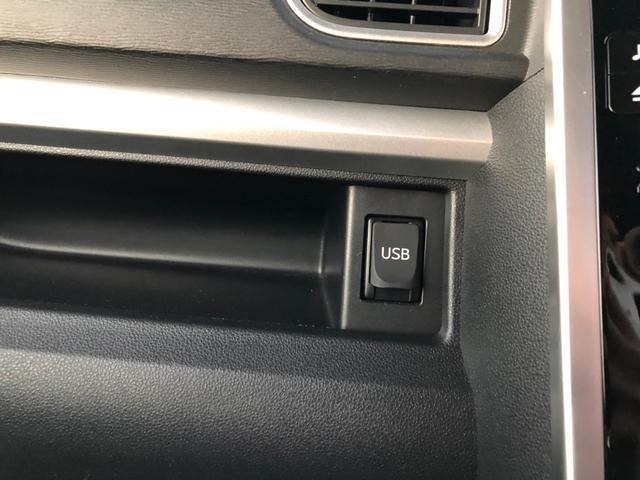 カスタムRS SA 禁煙 8型純正SDナビ 衝突軽減ブレーキ アイドリングストップ WPSD LEDヘッドライト オートライト フルセグTV DVD再生 BTオーディオ Bカメラ 純正アルミ 純正エアロ オートライト(27枚目)