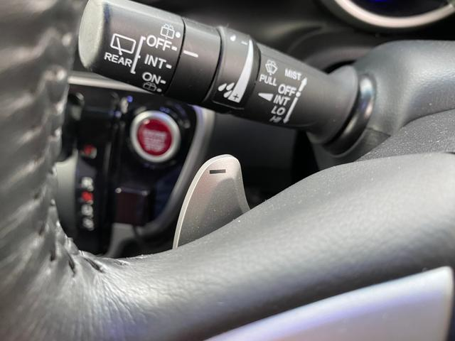 G・ターボパッケージ 禁煙 ターボ付 ツインモニター 両側電動スライド モニター付きオーディオ フルセグ CD DVD バックカメラ ETC クルコン 純正15インチアルミ 純正エアロ Wエアバッグ ABS(27枚目)
