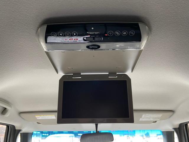 G・ターボパッケージ 禁煙 ターボ付 ツインモニター 両側電動スライド モニター付きオーディオ フルセグ CD DVD バックカメラ ETC クルコン 純正15インチアルミ 純正エアロ Wエアバッグ ABS(33枚目)