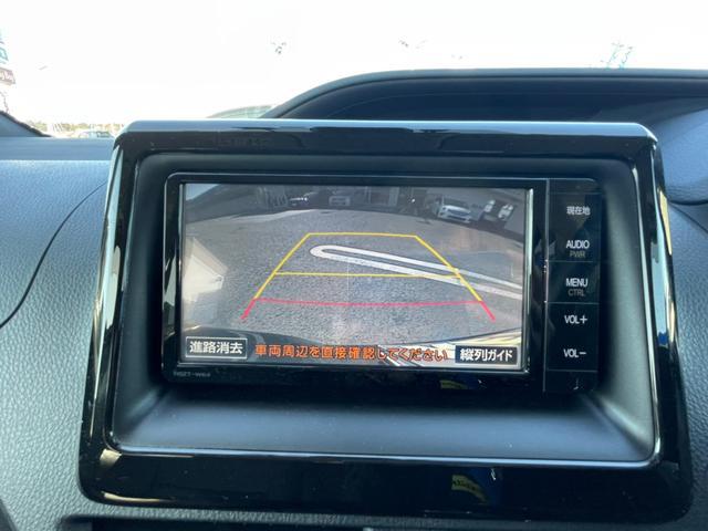 ハイブリッドV 禁煙 フル装備 純正SDナビ CD DVD Bluetooth フルセグ バックカメラ 前方ドラレコ 両側電動スライドドア 衝突被害軽減 シートヒーター LEDヘッドライト スマートキー ワンオーナー(24枚目)