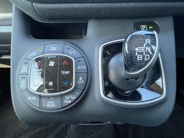 ハイブリッドV 禁煙 フル装備 純正SDナビ CD DVD Bluetooth フルセグ バックカメラ 前方ドラレコ 両側電動スライドドア 衝突被害軽減 シートヒーター LEDヘッドライト スマートキー ワンオーナー(25枚目)