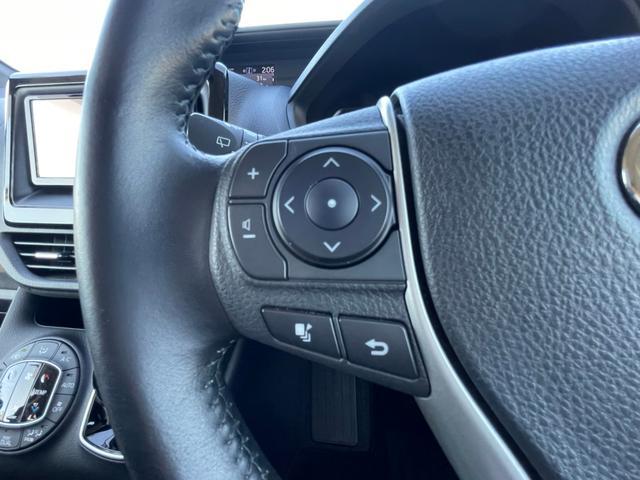 ハイブリッドV 禁煙 フル装備 純正SDナビ CD DVD Bluetooth フルセグ バックカメラ 前方ドラレコ 両側電動スライドドア 衝突被害軽減 シートヒーター LEDヘッドライト スマートキー ワンオーナー(27枚目)