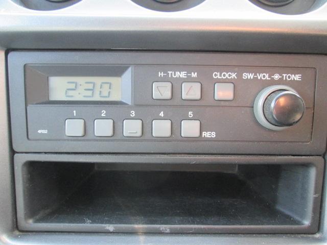ホンダ アクティバン バン  SDX 5MT