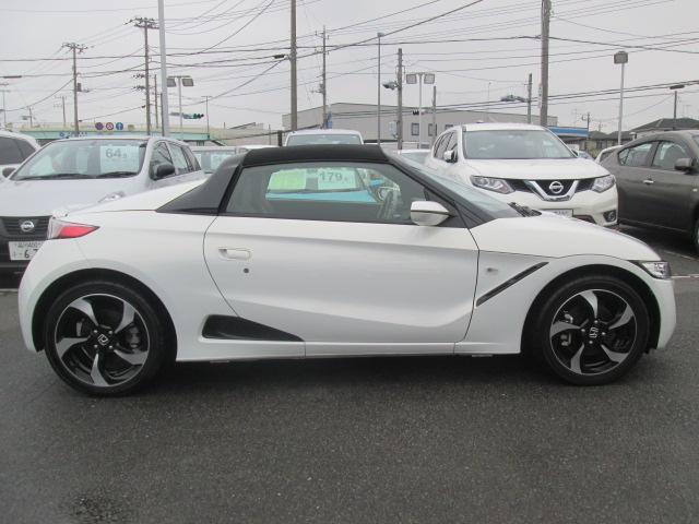 「ホンダ」「S660」「オープンカー」「神奈川県」の中古車18