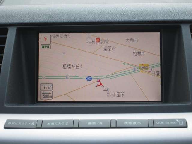 350XV FOUR 3.5 350XV FOUR 4WD 本革シート サイド・バックモニター(3枚目)