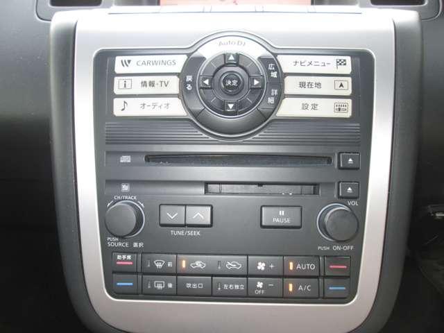 350XV FOUR 3.5 350XV FOUR 4WD 本革シート サイド・バックモニター(9枚目)