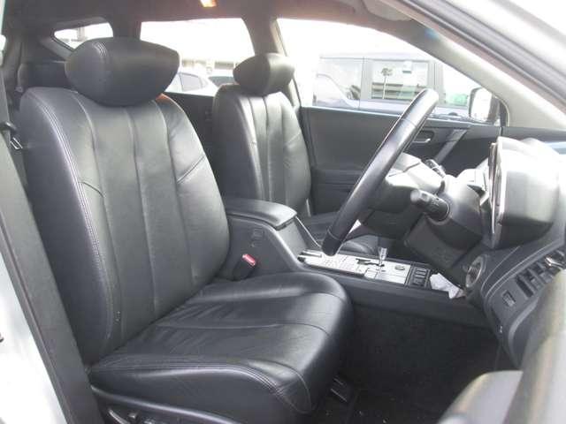 350XV FOUR 3.5 350XV FOUR 4WD 本革シート サイド・バックモニター(13枚目)