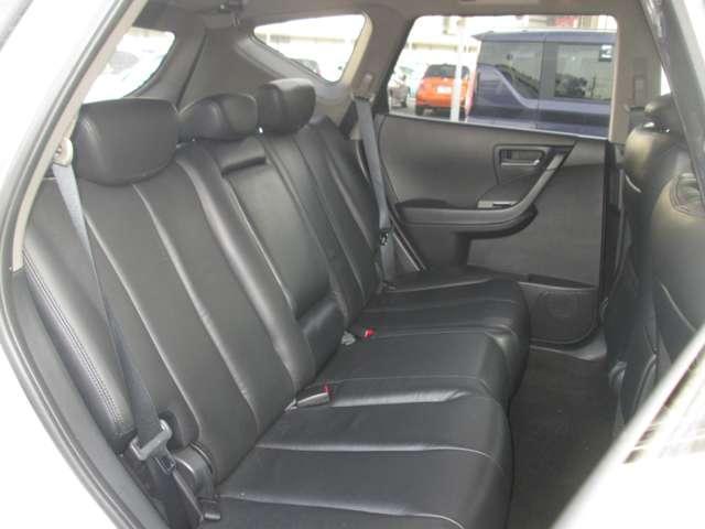 350XV FOUR 3.5 350XV FOUR 4WD 本革シート サイド・バックモニター(15枚目)
