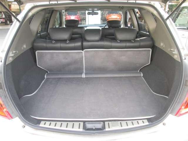 350XV FOUR 3.5 350XV FOUR 4WD 本革シート サイド・バックモニター(17枚目)