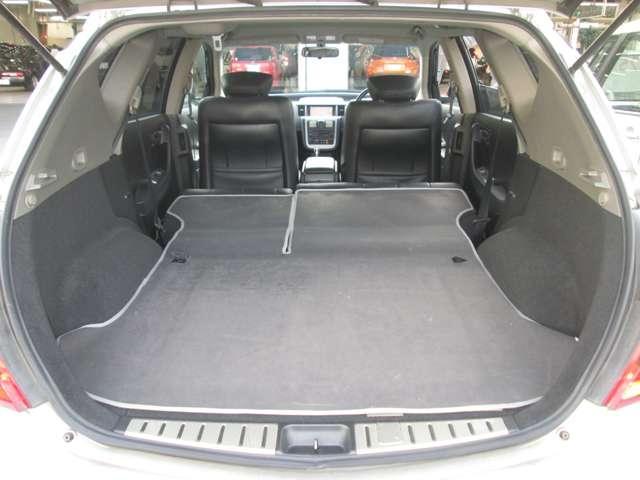 350XV FOUR 3.5 350XV FOUR 4WD 本革シート サイド・バックモニター(19枚目)
