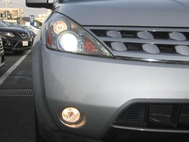 350XV FOUR 3.5 350XV FOUR 4WD 本革シート サイド・バックモニター(20枚目)