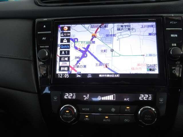 20X 3列車 4WD ナビ+アラウンドビューモニター ETC2.0 ドライブレコーダー プロパイロット LEDヘッドライト 試乗車(4枚目)