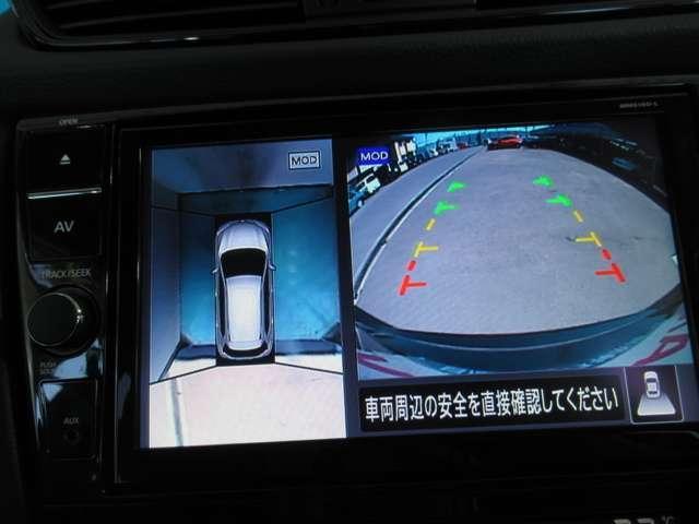 20X 3列車 4WD ナビ+アラウンドビューモニター ETC2.0 ドライブレコーダー プロパイロット LEDヘッドライト 試乗車(5枚目)