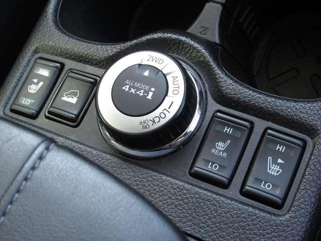 モード・プレミアi 2列車 4WD ナビ+アラウンドビューモニター 本革シート プロパイロット ドライブレコーダー シートヒーター(11枚目)