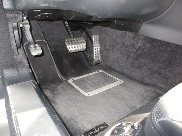メルセデス・ベンツ M・ベンツ SL63 AMG パフォーマンス カーボンエクスPKG