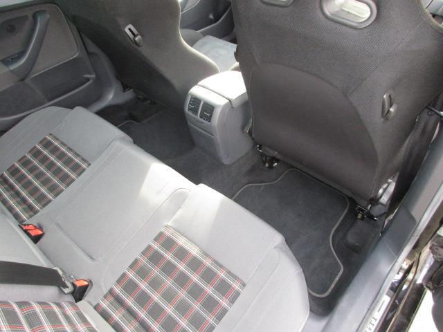 フォルクスワーゲン VW ゴルフ GTI ブレンボキャリパー ビルシュタイン足回り レカロ