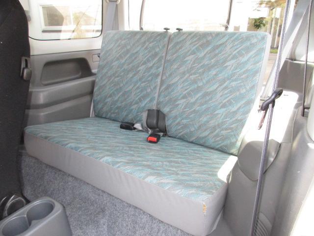 スズキ ジムニー XA 2インチリフトアップ レカロシート ワンオーナー