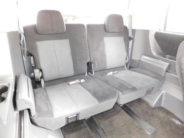 シャモニー4WD両側電動スライドドア1オーナー禁煙車7人乗り(16枚目)