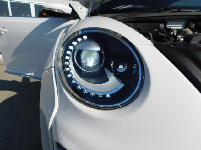 デザインNEWINGエアロ オバフェン 20アルミ 禁煙車(2枚目)