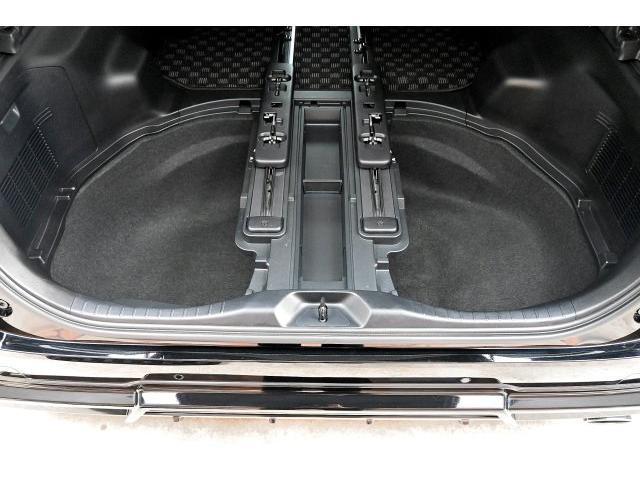 2.5Z Gエディション ワンオーナー 禁煙車 アドミレーションエアロ モデリスタフロントグリル クレンツェグラベン21インチAW テイン減衰付き車高調 純正10インチディーラーナビ 純正12インチフリップダウン ETC2.0(45枚目)