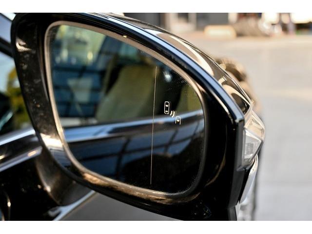 Fバージョン 後期型 禁煙車 サンルーフ TEINフルオーダー減衰調整式車高調 本革フラクセンシート モデリスタエアロ TRDリヤバンパースポイラー ドライブレコーダー 純正SDマルチナビ レーダークルーズ BSM(7枚目)