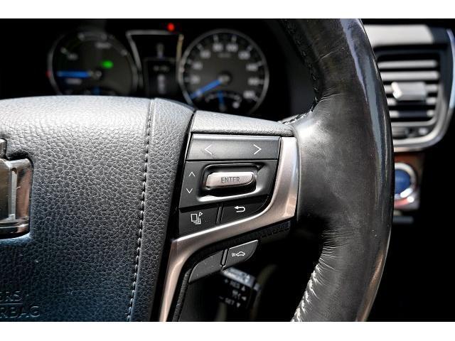 Fバージョン 後期型 禁煙車 サンルーフ TEINフルオーダー減衰調整式車高調 本革フラクセンシート モデリスタエアロ TRDリヤバンパースポイラー ドライブレコーダー 純正SDマルチナビ レーダークルーズ BSM(32枚目)