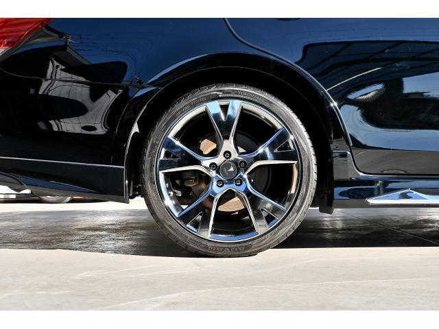 Fバージョン 後期型 禁煙車 サンルーフ TEINフルオーダー減衰調整式車高調 本革フラクセンシート モデリスタエアロ TRDリヤバンパースポイラー ドライブレコーダー 純正SDマルチナビ レーダークルーズ BSM(78枚目)