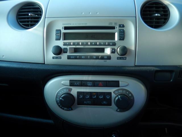 ダイハツ ミラジーノ X キーレス 2WD