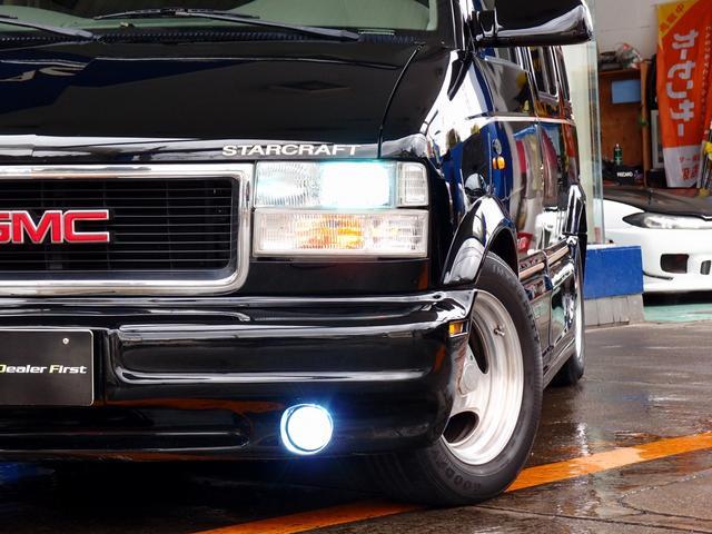 限定車ミッドナイト HDD地デジナビ 黒革 HID ETC(8枚目)