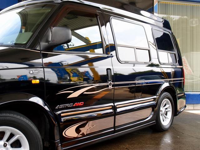 ディーラー車/法人様ワンオーナー車両/4WD/ストラーダ製HDDナビゲーション/専用刺繍入り本革シート/ETC/後期型3Dイルミネーション/専用黒木目パネル/専用サンシェード/パワーシート