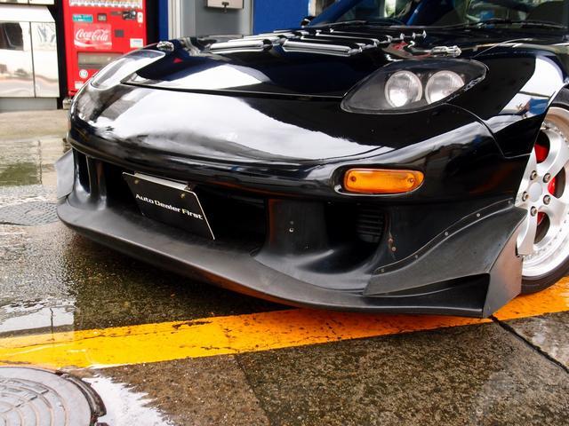 「マツダ」「RX-7」「クーペ」「千葉県」の中古車15