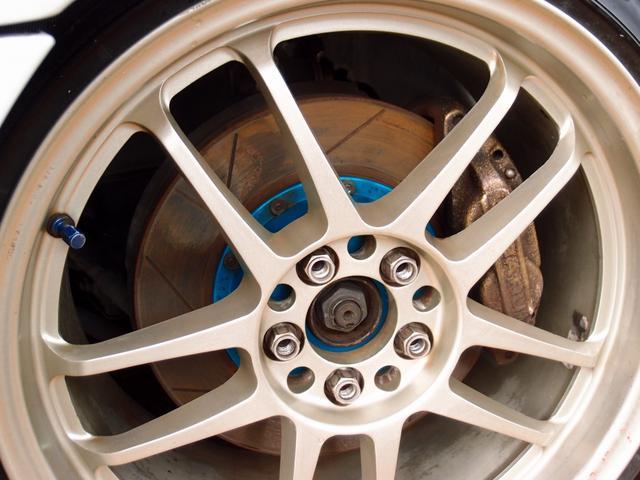 WRX STi C HDDナビ 車高調 17AW 1オーナー(18枚目)