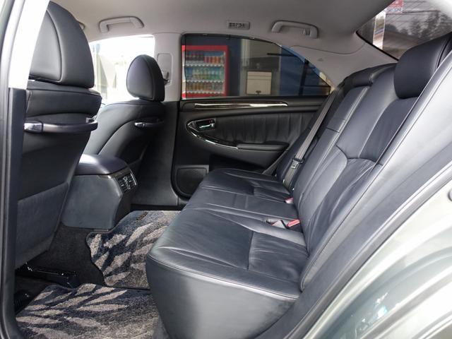 トヨタ クラウンマジェスタ C 地デジナビ 黒本革 車高調公認 VLENE車両 20AW