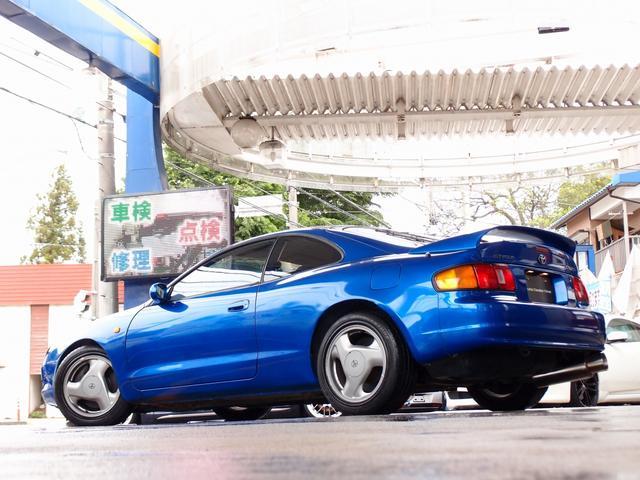 GT-FOUR HDDナビ KYB足回り マフラー 16AW(12枚目)