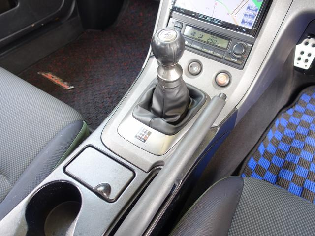 HDDナビ 車高調18AW ターボ 6速公認 オリジンエアロ(13枚目)