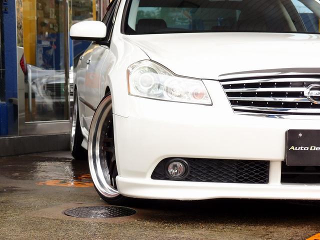 350GT 純正ナビ 車高調 WORK20AW フルエアロ(29枚目)