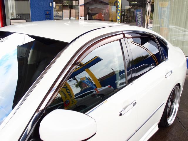 350GT 純正ナビ 車高調 WORK20AW フルエアロ(36枚目)