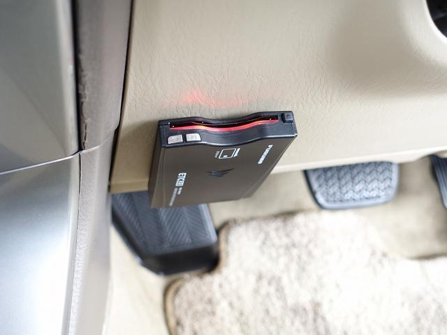 ストラーダ製SD地デジナビゲーション(CD・DVD・SD・ブルーレイ・Bluetooth)/革シート/ETC/地デジフルセグチューナー/純正17AW(7分山前後)/AC100V/パワーシート