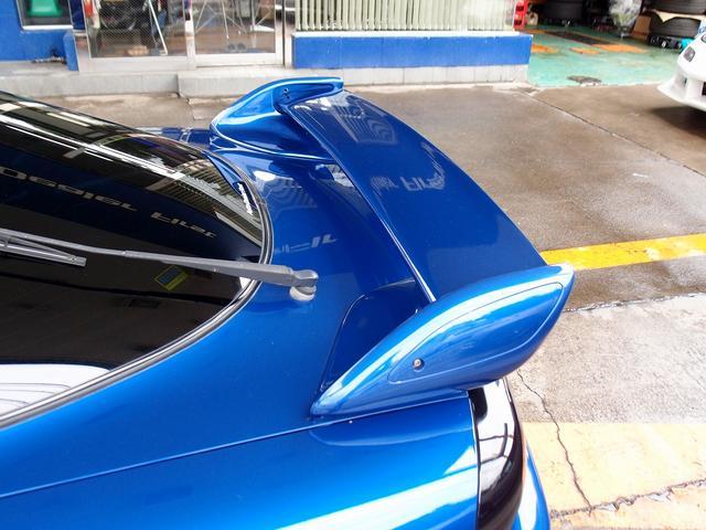 タイプR HDDナビ TEIN車高調アドバン17AW エアロ(17枚目)