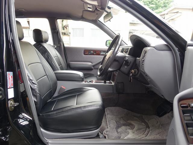 ツーリングSE 車高調19AW 新品シートカバー Tベル交換(4枚目)