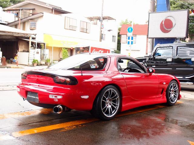 「マツダ」「RX-7」「クーペ」「千葉県」の中古車25