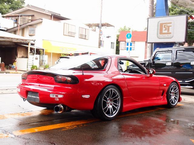 「マツダ」「RX-7」「クーペ」「千葉県」の中古車47