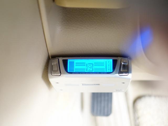 Cタイプ HDDナビ シートカバー AME19AW エアロ(15枚目)