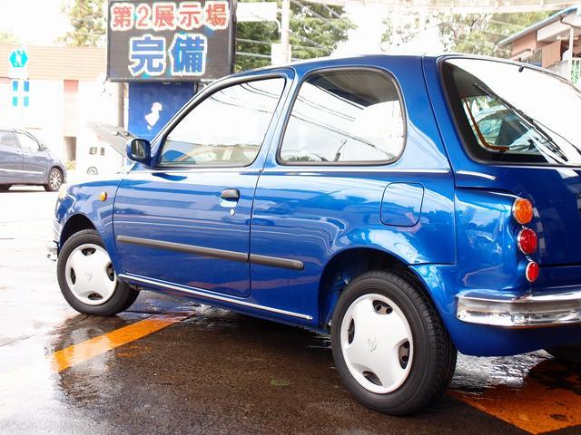 「ミツオカ」「ビュート」「セダン」「千葉県」の中古車39