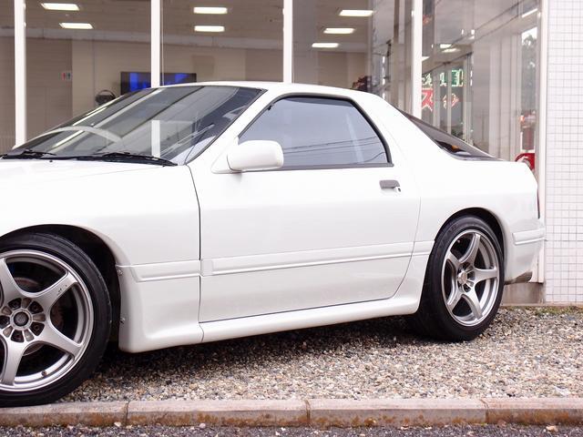 「マツダ」「サバンナRX-7」「クーペ」「千葉県」の中古車9