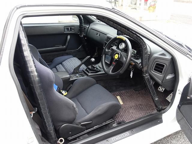 「マツダ」「サバンナRX-7」「クーペ」「千葉県」の中古車55